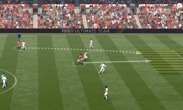 FIFA 17 New Attacking Techniques Through Balls fifa 17 new attacking techniques FIFA 17 New Attacking Techniques FIFA 17 New Attacking Techniques Through Balls