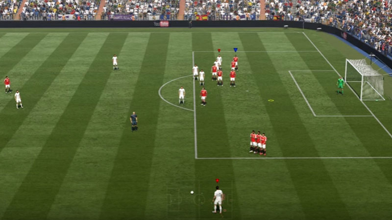New FIFA 17 Set Pieces System - Completely Rewritten fifa 17 set pieces New FIFA 17 Set Pieces System - Completely Rewritten FIFA 17 Set Piece System