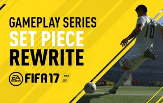 FIFA 17 Set Pieces System - Complete Rewrite