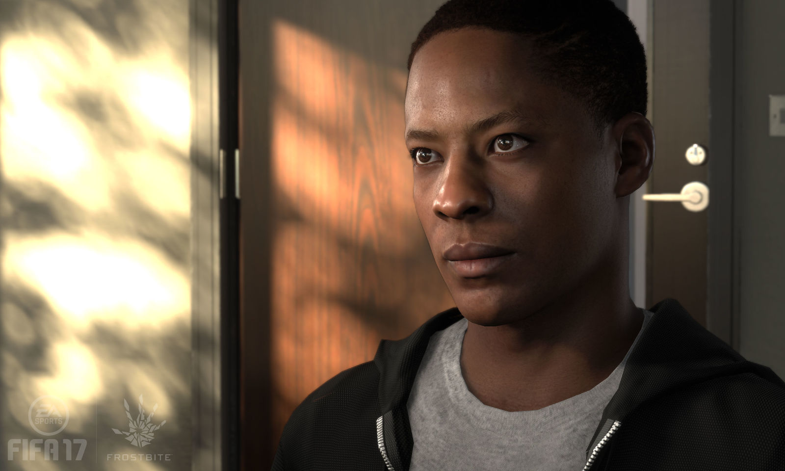 FIFA 17 The Journey Alex Hunter Alex Hunter FIFA 17 The Journey - Who Is Alex Hunter? FIFA 17 The Journey Alex Hunter
