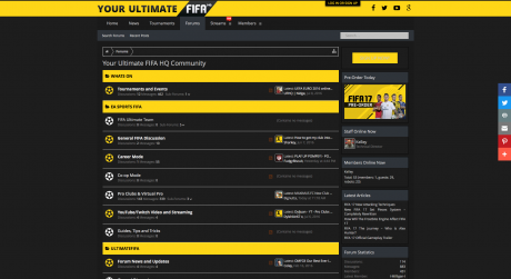 Ultimate FIFA - Ultimate Yeah ! ultimate fifa - ultimate yeah ! Ultimate FIFA - Ultimate Yeah ! Screen Shot 2016 07 20 at 13