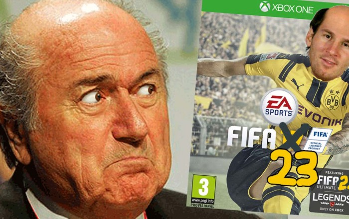 FIFA 17 Licencing