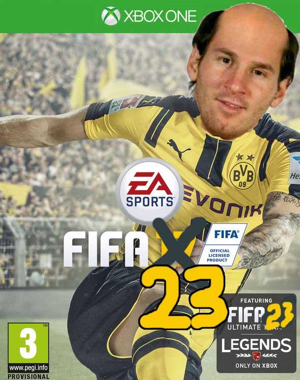 FIFA 17 Licencing - FIFA 23 fifa 17 licencing EA SPORTS Licencing - What Licencing Goes Into FIFA 17 fifa 23