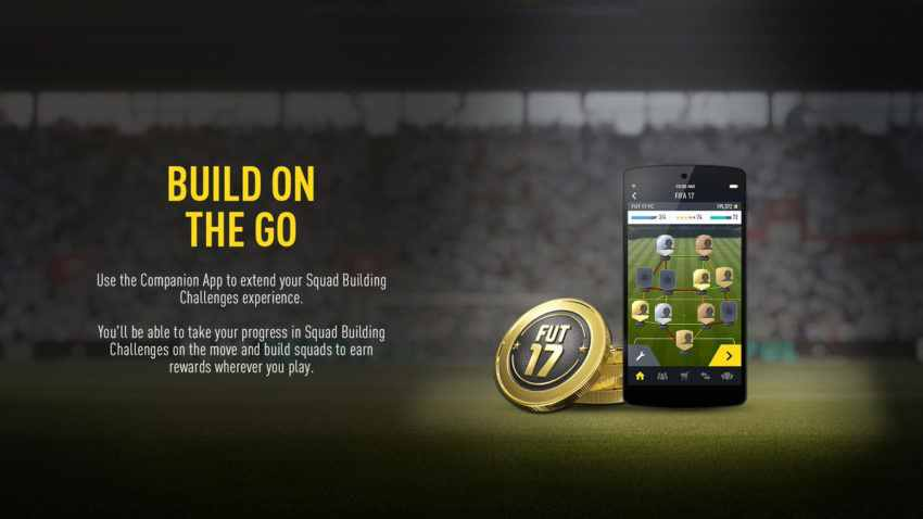 Squad Builder Challenges FIFA 17 Companion App squad building challenges FUT 17 Squad Building Challenges - Don't Discard That Henderson! Squad Builder Challenges FIFA 17 Companion App