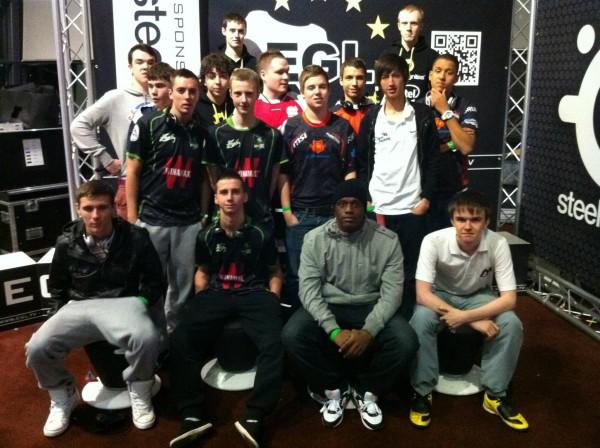European Gaming League 4 - London (EGL4)