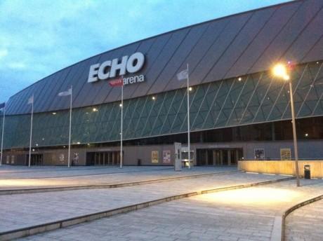 European Console League 1 - Liverpool (ECL1)