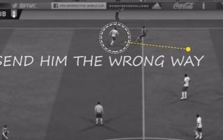 Fake Throw In FIFA 17