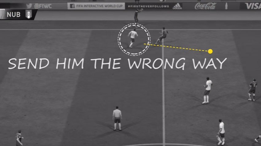 Fake Throw In FIFA 17 fake throw in fifa 17 How To Fake Throw In FIFA 17 Fake Throw In FIFA 17