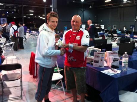 European Gaming League 8 - Manchester (EGL8)