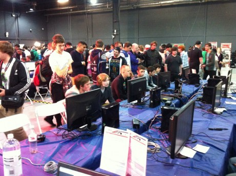 European Gaming League 8 - Manchester (EGL8) European Gaming League 8 - Manchester (EGL8) European Gaming League 8 - Manchester (EGL8) egl84