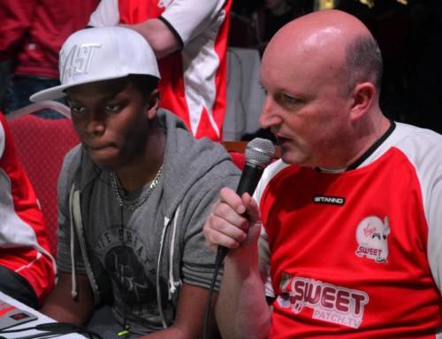 European Gaming League 9 – Blackpool (EGL9)