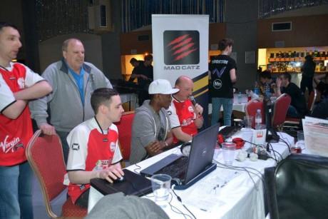 European Gaming League 9 - Blackpool (EGL9)