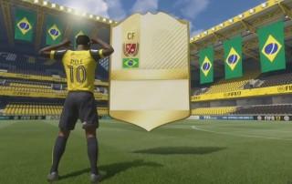 FIFA 17 Legend Probability