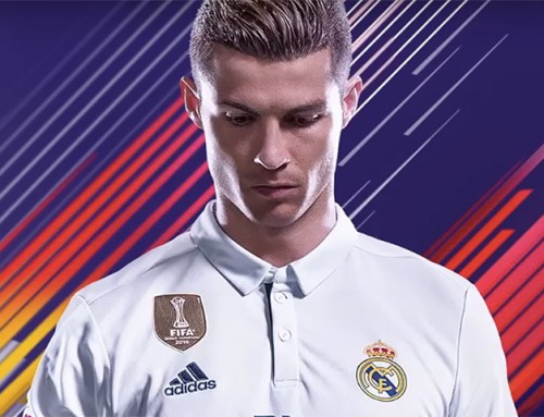 Every FIFA 18 Trailer in One Place