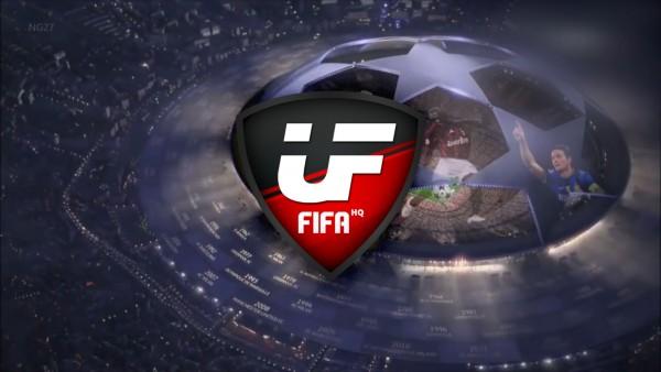 FIFA18 Champions League