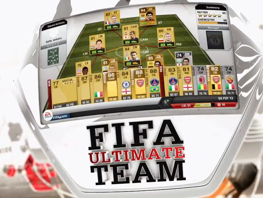 Stop Your Ultimate Team From Getting Hacked - UltimateFIFA