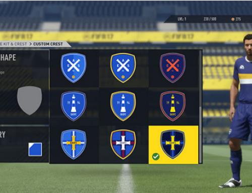 FIFA 11 Pro Club Lag Theory - UltimateFIFA