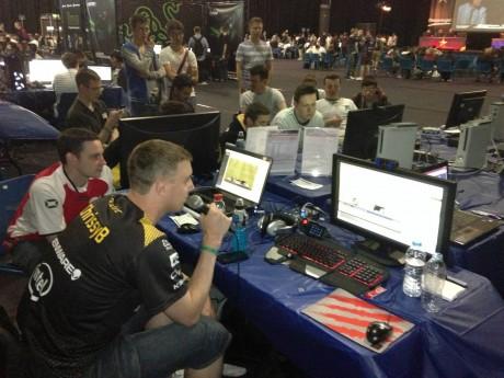 European Gaming League 10 - Sheffield (EGL10) - UltimateFIFA