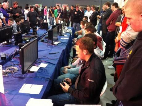 European Gaming League 8 - Manchester (EGL8) - UltimateFIFA